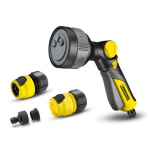 Universal hose connection set with tap connection Karcher 2.645-290.0