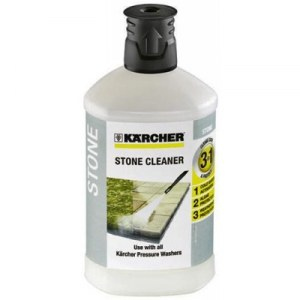 Stone and facade surface cleaning agent Karcher; 1 l