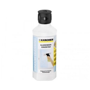 Glass cleaner concentrate Karcher RM 500; 0,5 l