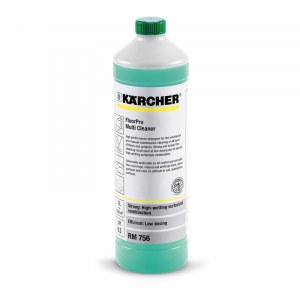 Floor cleaner Karcher RM 756; 1 l