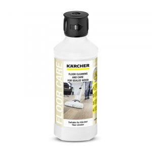 Wood cleaner Karcher RM 534; 0,5 l