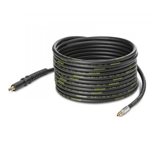 High-pressure replacement hose Kärcher; 16 Mpa; 9 m length; with Quick Connect; for hose reel