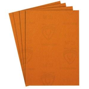 Sand paper Klingspor; PL 31 B; 230x280 mm; K40; 5 units