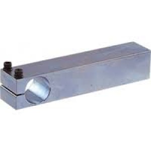Holder for straight grinder Makita; GD0800C; GD0810C