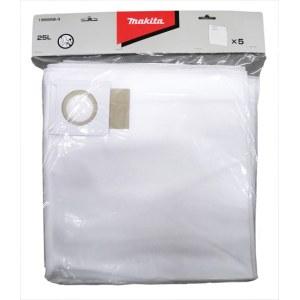 Paper bags for vacuum cleaner Makita; 5 units
