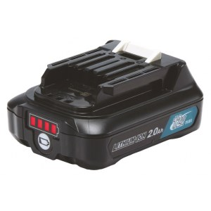 Battery Makita BL1021B; 12 V; 2,0 Ah; Li-ion