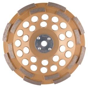 Diamond grinding disc Makita B-48608; 180 mm