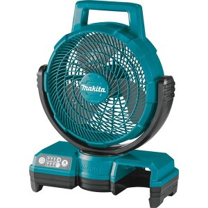 Cordless Fan Makita DCF203 Z; 14,4/18 V (without battery and charger)