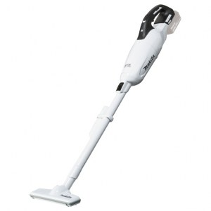 Cordless vacuum cleaner Makita DCL280FZW; 18 V (without battery and charger)
