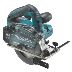 Cordless circular saw Makita DCS553Z; 18 V (without battery and charger)