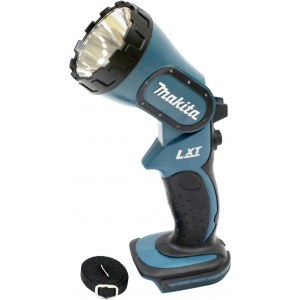 Cordless flashlight Makita DEADML145; 14,4 V (without battery and charger)