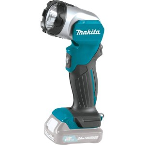 Cordless flashlight Makita DEAML105; 10,8 V (without battery and charger)