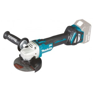 Angle grinder Makita DGA512ZU; 18 V (without battery and charger)