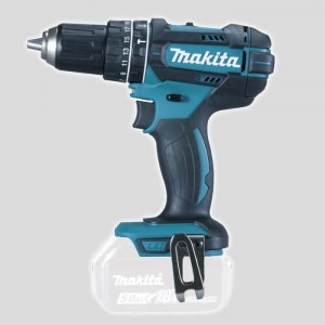 Cordless Impact Drill Makita DHP482Z; 18 V (without battery and charger)