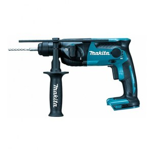 Cordless rotary hammer Makita DHR165Z; 1,3 J; SDS-plus (without battery and charger)