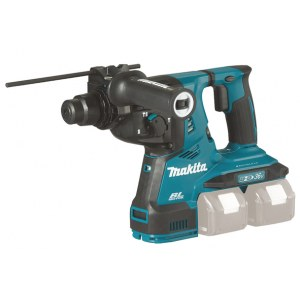 Cordless rotary hammer Makita DHR282ZJU; 2x18 V; 2,8 J; SDS-plus (without battery and charger)