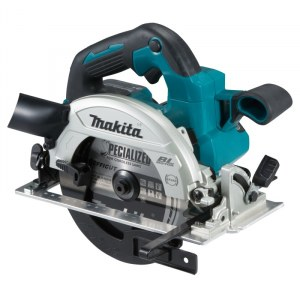 Cordless circular saw Makita DHS660Z; 18 V (without battery and charger)