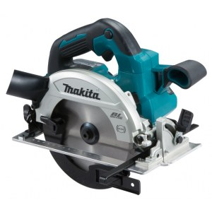 Cordless circular saw Makita DHS661ZU; 18 V (without battery and charger)