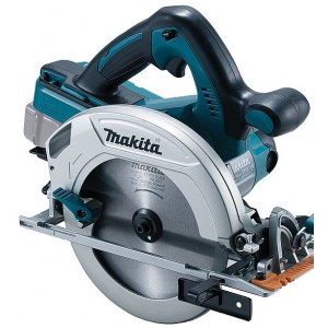 Cordless circular saw Makita DHS710Z; 36 V (without battery and charger)