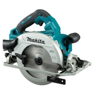 Cordless circular saw Makita DHS782Z; 2x18 V (without battery and charger)