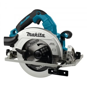 Cordless circular saw Makita DHS783ZU; 2x18 V (without battery and charger)