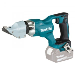 Hand shear Makita DJS200Z; 18 V (without battery and charger)