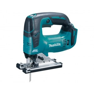 Jigsaw Makita DJV182Z; 18 V (without battery and charger)