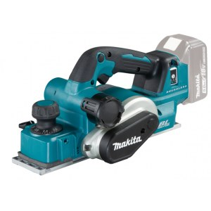 Cordless planer Makita DKP181Z; 18 V (without battery and charger)