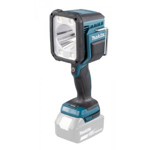 Cordless flashlight Makita DML812; 14,4/18 V; (without battery and charger)