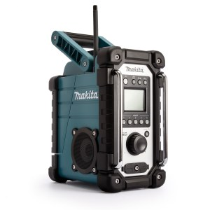 Radio Makita DMR107; 7,2-18V (without battery and charger)