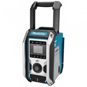 Radio Makita DMR115; 10,8-18 V (without battery and charger)