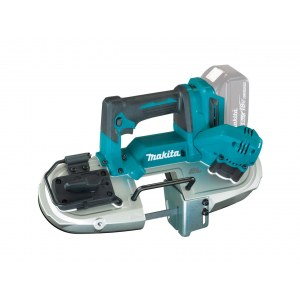 Band saw Makita DPB183Z; 18 V (without battery and charger)
