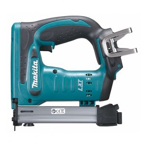 Staple gun Makita DST221Z; 18 V (without battery and charger)
