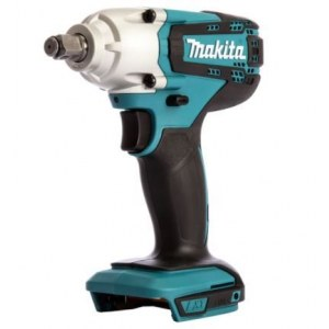Impact wrench Makita DTW190Z; 18 V (without battery and charger)