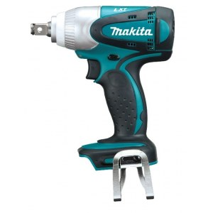 Impact wrench MakitaDTW251Z; 18 V (without battery and charger)
