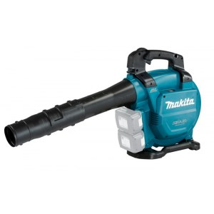 Cordless vacuum-blower Makita DUB363ZV; 2x18 V (without battery and charger)