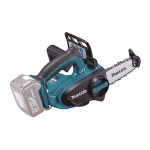 Chainsaw Makita DUC122Z; 18 V 11,5 cm blade; (Battery and charger are not included)