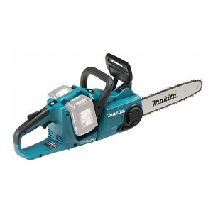 Chainsaw Makita DUC303Z; 36 V; 30 cm bar; (Without battery and charger)