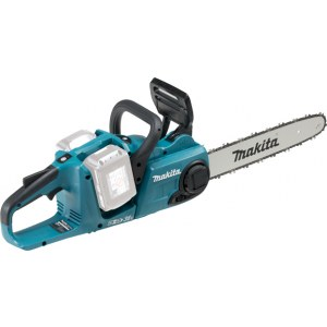 Chainsaw Makita DUC353Z; 36 V; 35 cm bar; (Without battery and charger)