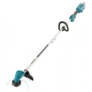 Lawn cutter -trimmer Makita DUR192LZ; 18 V (without battery and charger)