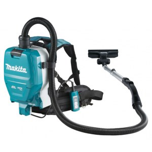 Cordless vacuum cleaner Makita DVC261ZX11; 2x18 V (without battery and charger)