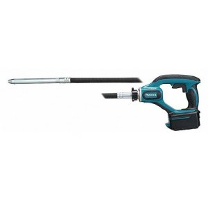 Concrete vibrator Makita DVR350Z; 18 V (without battery and charger)
