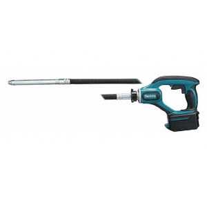 Concrete vibrator Makita DVR450Z; 18 V (without battery and charger)