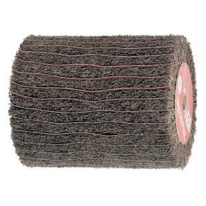 Abrasive brush roll for wood sanding Makita; K80