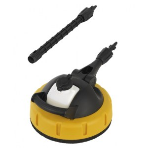 Twister patio cleaner with cetergent tank Makita P-64886