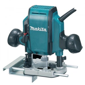 Router Makita RP0900; 900 W