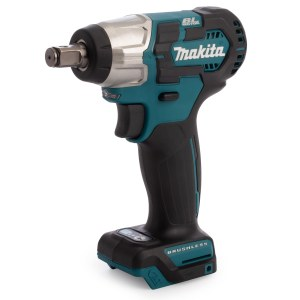 Impact wrench Makita TW161DZ; 12 V (without battery and charger)