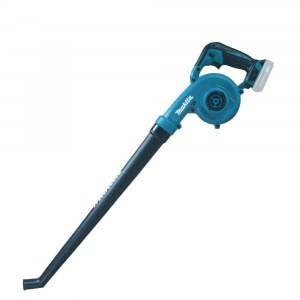 Cordless leaf blower Makita UB101DZ; 12 V (without battery and charger)