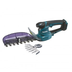 Hedge and grass shear Makita UH201DZX; 10,8 V cordless; 20 cm length (without battery and charger)
