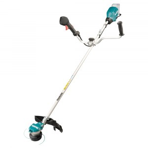 Lawn cutter -trimmer Makita UR002GZ01; 40 V; (without battery and charger)